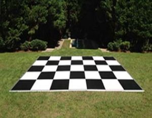 7-Composite-Laminate-black-and-white-on-a-lawn