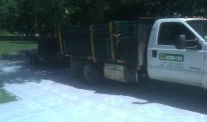 AD3 Heavy truck