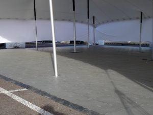 UltraDeck - Tent flooring - Teltgulv
