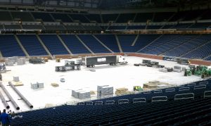 Armordeck3 - Ford Field, Detroit, US