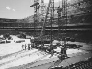 ArmorDeck3 - Ullevaal Stadion - 2015