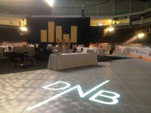 DNB Arena - Norway - ArmorDeck Ice