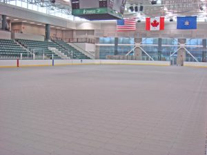 UltraDeck Ice Cover  Oswego 1