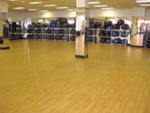 Signaflex Gym
