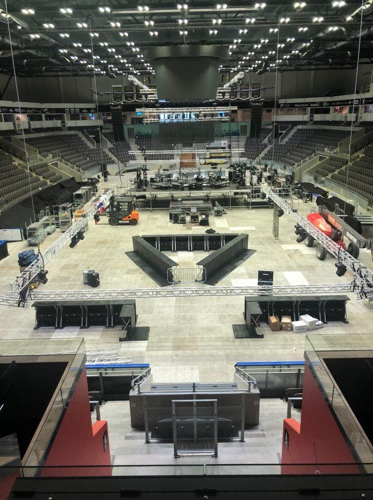 Event Rigging DNB Arena I-min