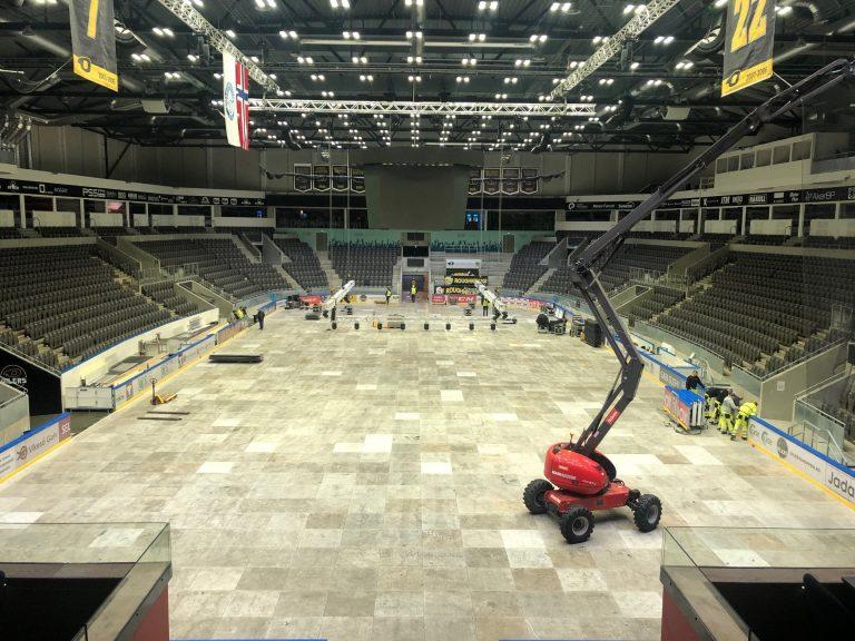 Event Rigging DNB Arena II-min