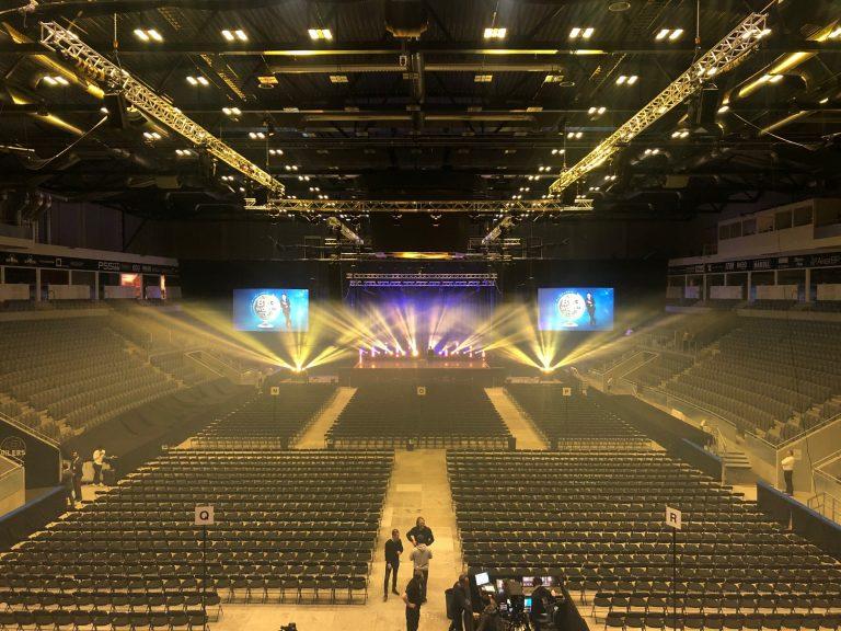 Event Rigging DNB Arena IV-min