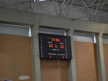 innebandy-scoreboard